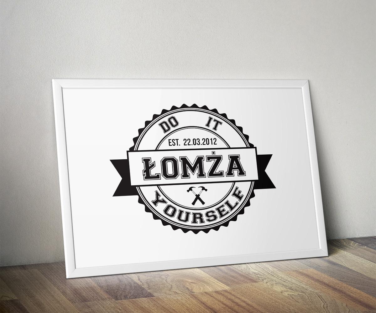 lomza-diy-poster