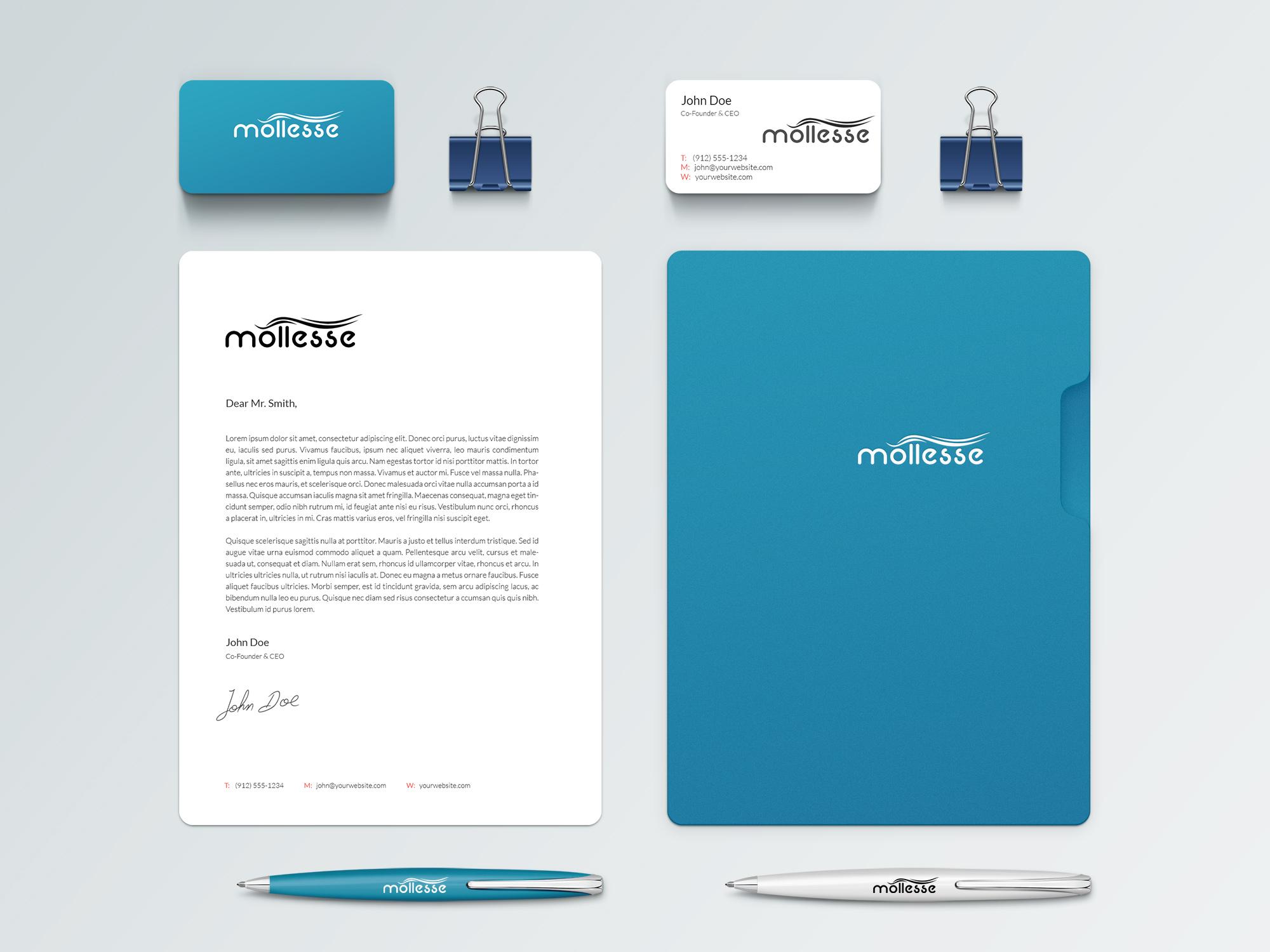 mollesse-branding-identity