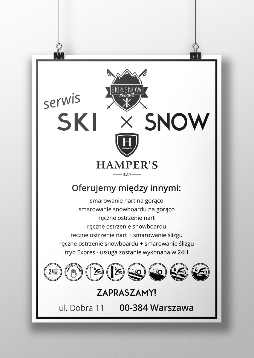 ski-snow-poster